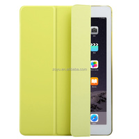 2015 new products Ultra slim smart case for iPad mini2/3