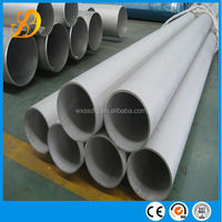 tv picture 600mm diameter stainless steel tubes / pipe prices per ton