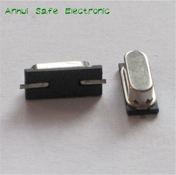 Sell quartz Crystal HC49SMD 27.12Mhz Resonator