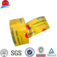 china manufacture opp bopp tape adhesive