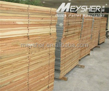 ustainable Recyclable and Cost Saving Solid Wood Pallet Cheap Factory Price