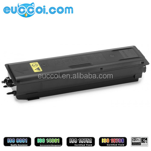 TK-4105 4106 4107 4108 4109 4118 premium compatible recycled copy toner cartridge black for Kyocera-Mita TASKalfa 1800 1801 2200