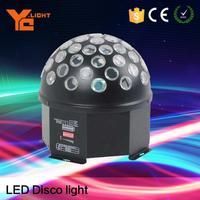 Tested Producer Disco Led Ball Light, Disco Lamps