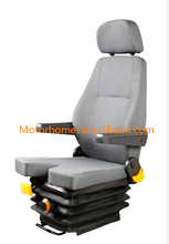 HHM-5 Loader Seat and Heavy Duty Truck Seat can be as Luxury auto truck seat