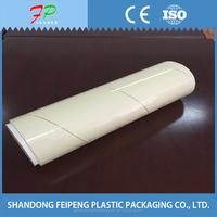 3 inches paper core Inside diameter pvc transparent cling film, plastic food wrap, plastic packaging film