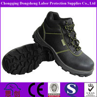 China hot sale trojan safety shoes