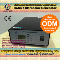 2016 new BANRY Ultrasonic digital generator