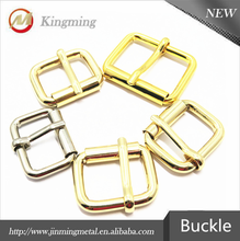 Hot Sale 35mm Metal Roller Pin Buckle For Handbag