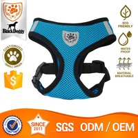 Air-Mesh Dog Cooling Vest Pet Harness Wholesale