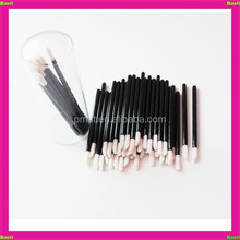 baoli 2015 new style hot sale disposable lip gloss applicator
