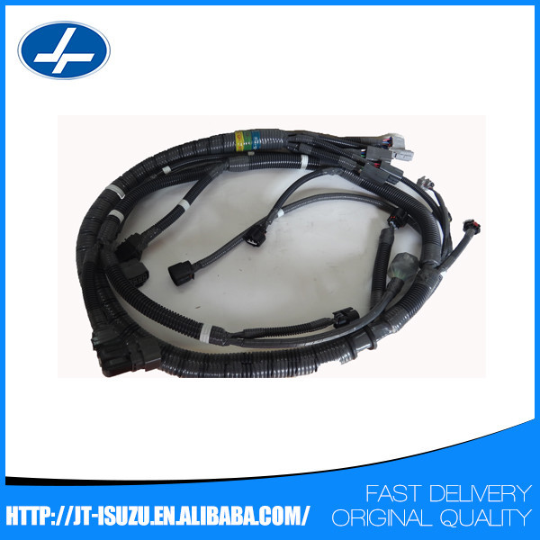1-82641375-7 for genuine harness