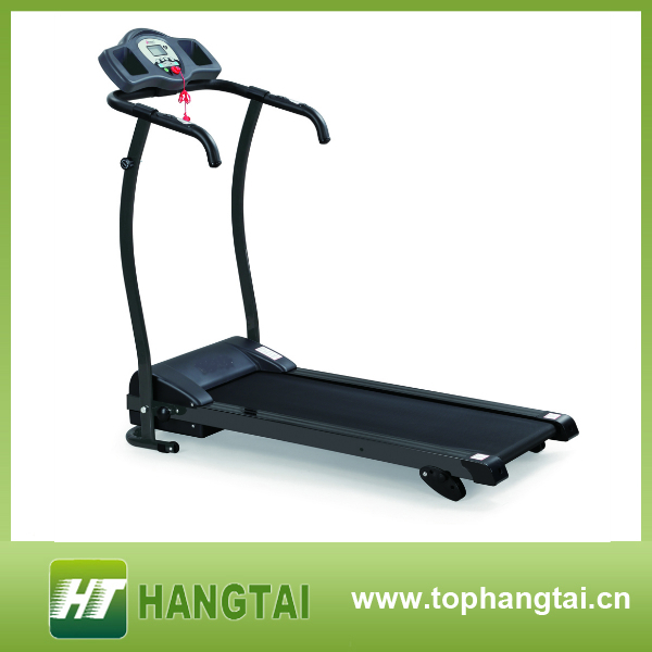 Hot Simulation annular track exercise running machine