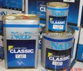 clear gallon paint manufacturer