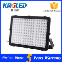 Hot Selling in-ground floodlights with led basketball court flood light