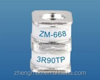 ZM668 3 electrode 6X8mm gas discharge tube(SMD)