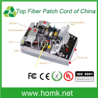 Stable Quality Korea Ilsintech Swift F1 Fiber Fusion Splicer/ Fiber Optic Splicing Machine