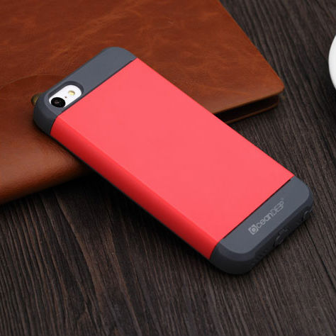 Protective slim armor combo case for iphone 5c New trendy mode for cell mobile phone case