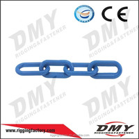 DMY link chain with plastic cover