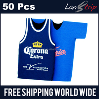 basketball jersey coozie | bottle Coolers | | Cozy