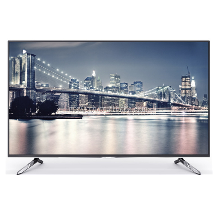 China Cheap television 50 inches LED TV 4K TV 3D LED TV