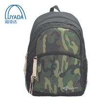 Hiking And Camping Durable Used Tactical Military Backpack