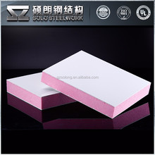 Factory Wholesale Insulation FRP Board XPS Foam Panel