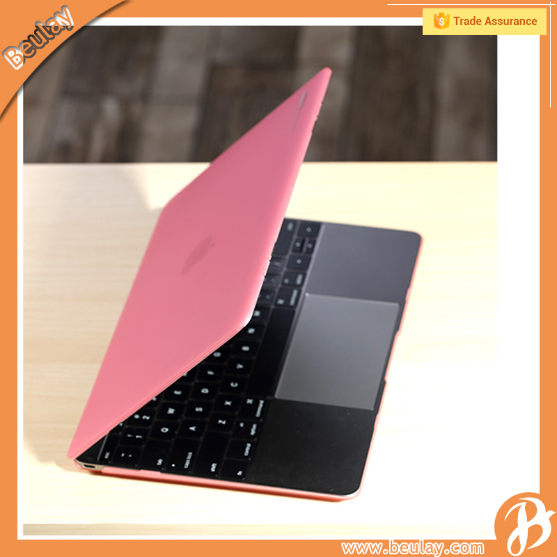 "For Apple MacBook Air 11.6"" with Retina Display A1465 Matte Rubber Hard Case Cover"