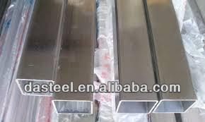 stainless steel square tube 5mm thick
