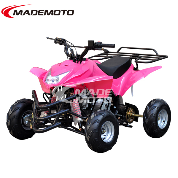 Attractiv Price 4 wheeler 90CC ATV for Adults (AT0522)