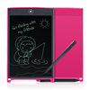 New design rectangle shape drawing graphic board lcd digital writing tablet