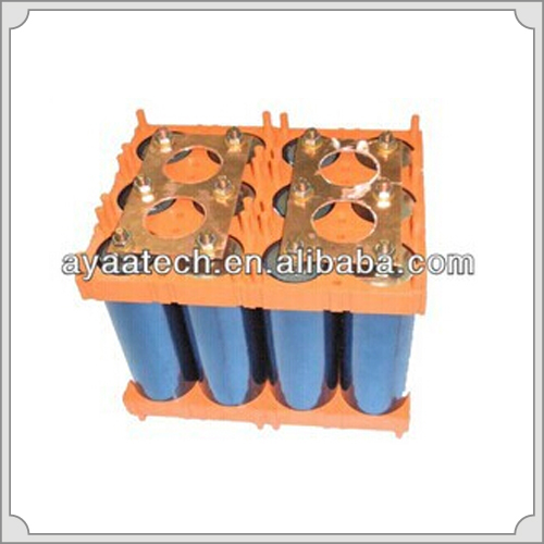 rechargeable 12V 30AH Lifepo4 battery pack 4S3P