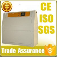 UV Weather Resistance Test Chamber / Testing Equipment
