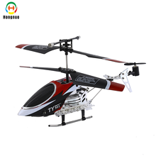 Outdoor red color 3.5 channel remote control electric mini rc toy helicopter for kids