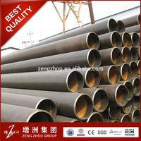 Wholesale Erw Steel Pipe Metal Construction