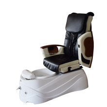 Foot spa massage pipeless pedicure chair cover/disposable plastic liners for spa pedicure chair for sale