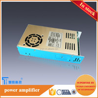 constanct DC power supply in industry