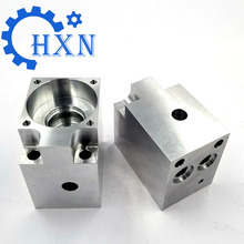 China new products cnc precision machining parts CNC machining with zinc