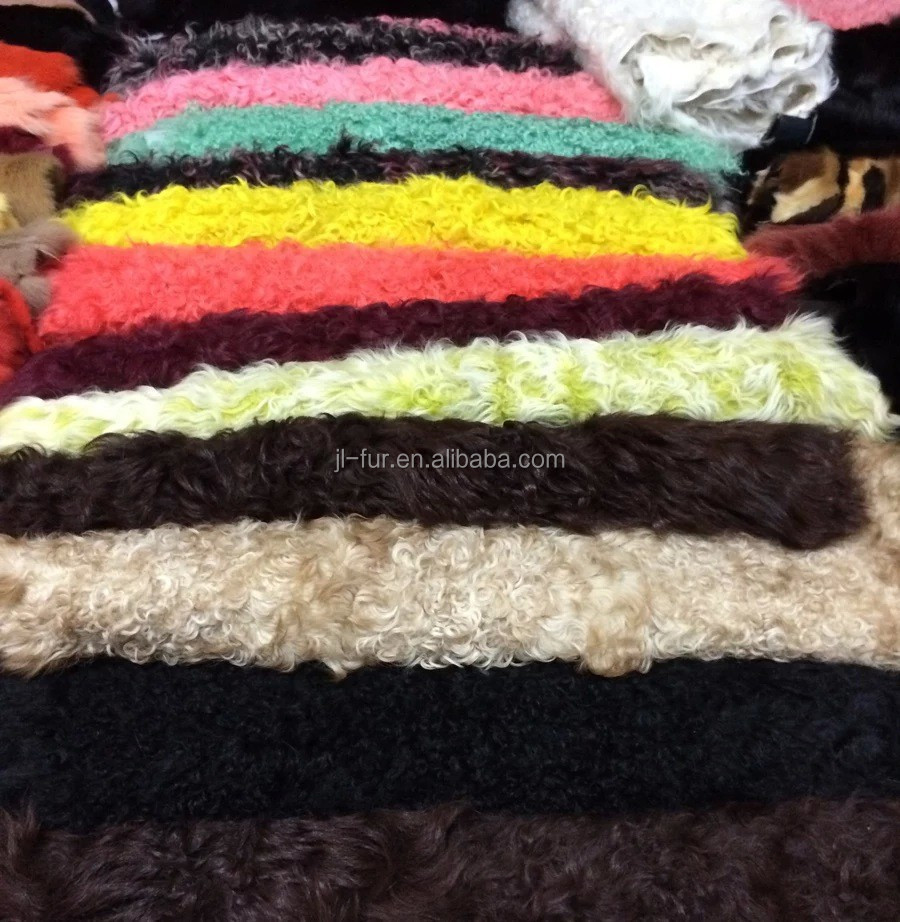 Top Quality Sheep Skin,Sheep and Goat Skin Prices with Factory Price For Bed and Coat