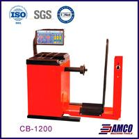 Professional china wheel balancer with CE certificate