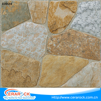Tile of China artistic designing 300x300 ceramic floor tile outdoor decoration
