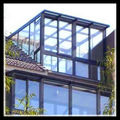 Glass curtain wall product to import to south africa