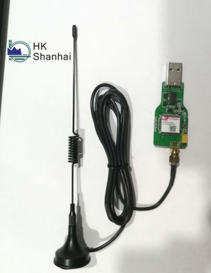 computer mobile phone tool compatible with SIM800C support NB card USB interface NB-IoT module SIM7020/SIM7020C/SIM7020E