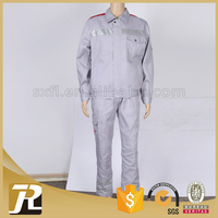 Factory price professional good serve men s work clothing