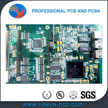 PCB manufacturer PCBA/PCBA assembly with rohs 94v0 custom service