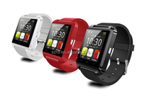 UNIONE New Products 2015 Cheap U8 Smart Watch,U8 Smart Bluetooth Watch For Android Ios Phone