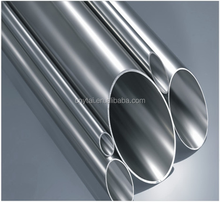Factory Direct Sales Stainless Steel Seamless Pipe 201 304 316 316l