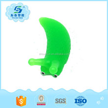 New Product TPR Eco-friendly squishy sticky toys crawl down wall