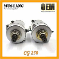 CG250 Motorcycle/ATV parts motocross kick starter in high quality