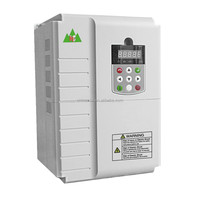 Ac Drive 380V frequency converter 3 phase For Motor Variable Speed Drives