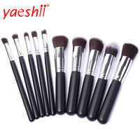 Yaeshii Eco Friendly Long Handle 10pcs
